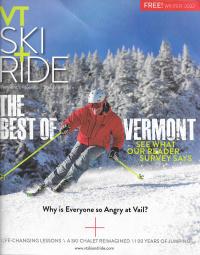 VT Ski + Ride