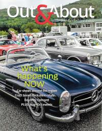 Berkshire Calendar Magazine