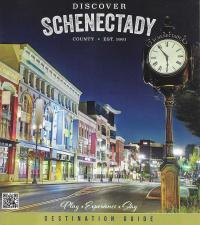 Schenectady Discover