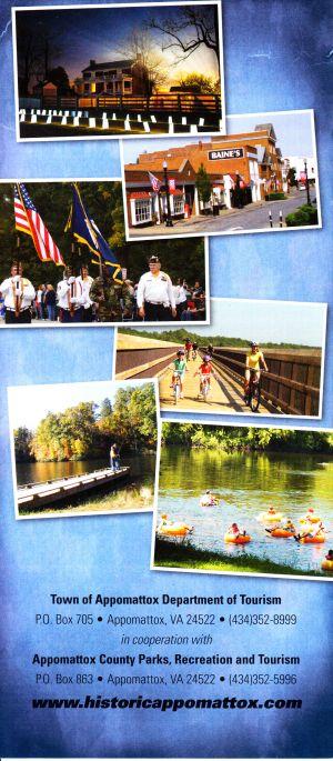Appomattox brochure thumbnail