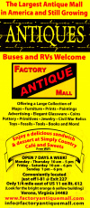 Factory Antique Mall