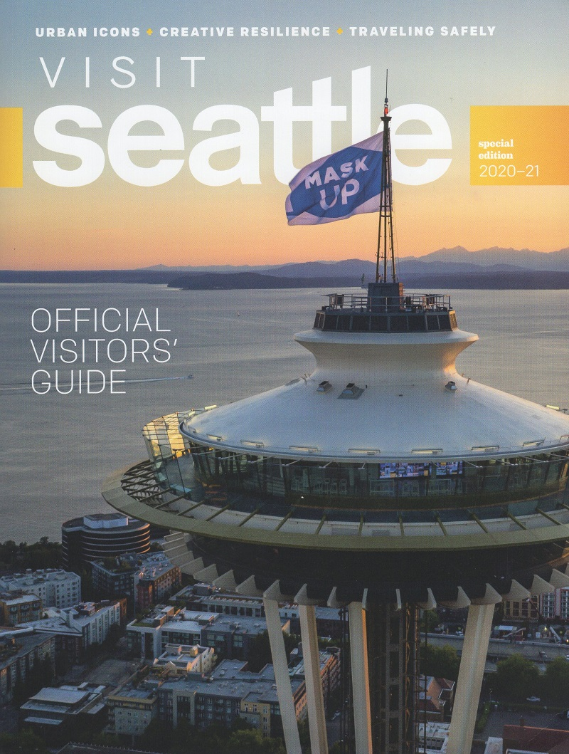 Visit Seattle OVG - Special Ed