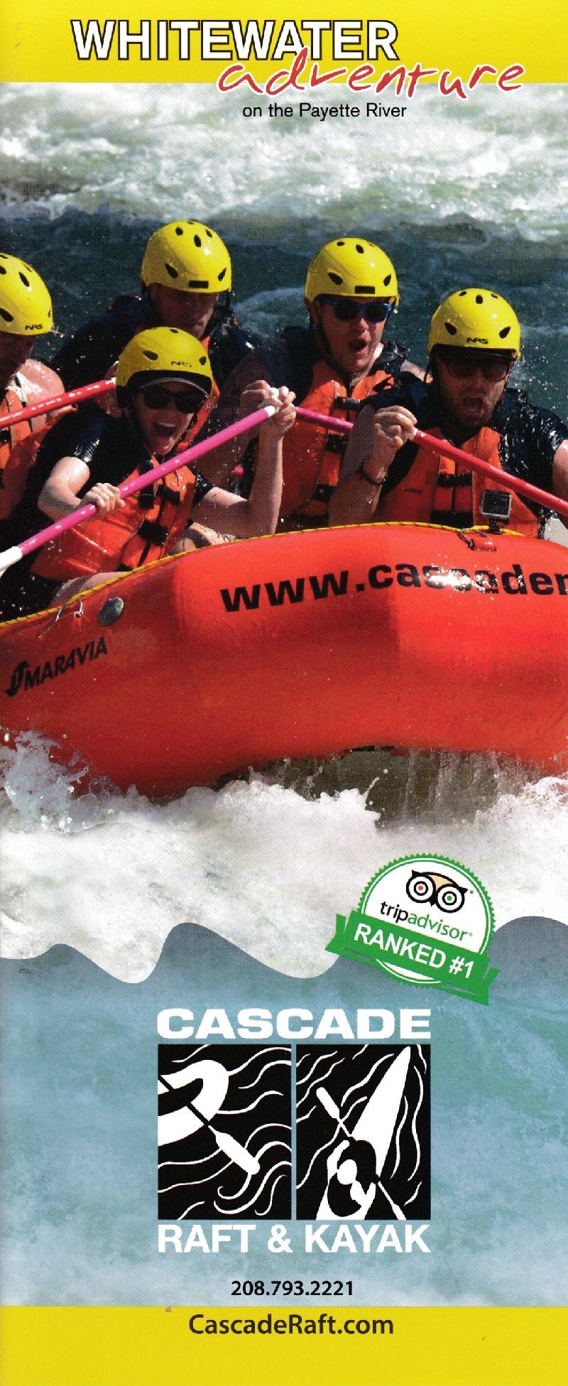 Cascade Raft