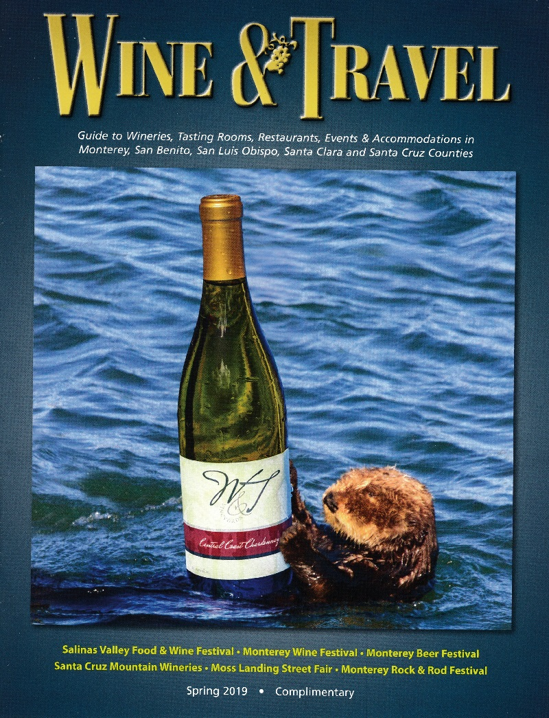 Wine and Travel