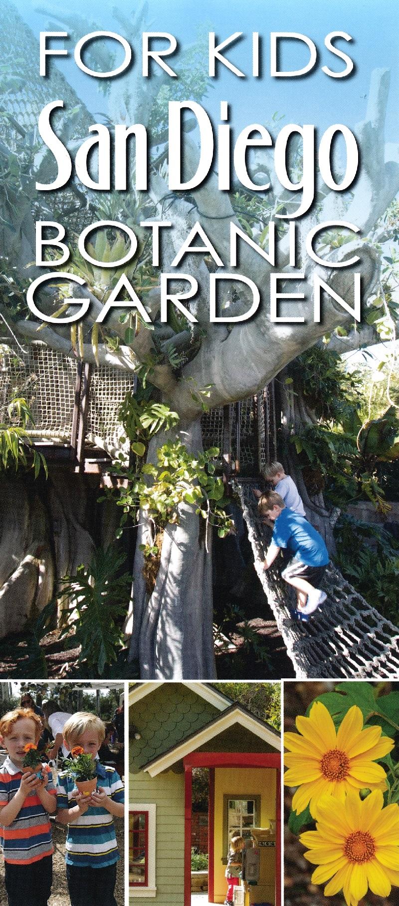 Hamilton Children Gardens