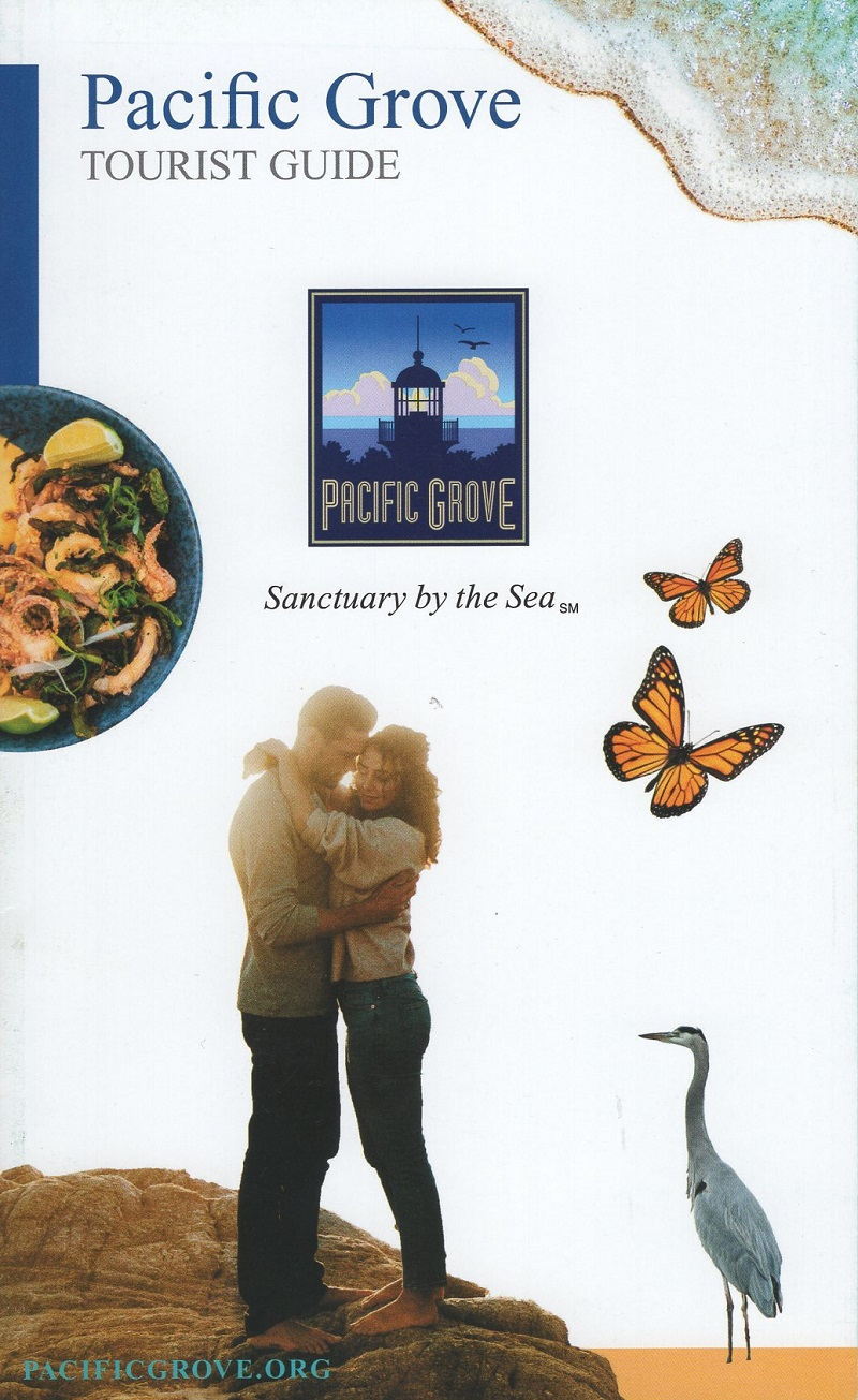 Pacific Grove Tourist Guide
