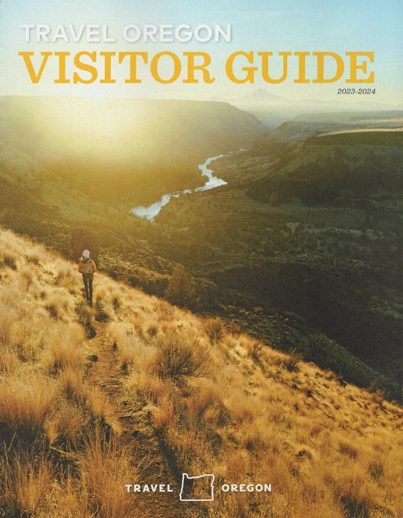 Oregon Visitor Guide