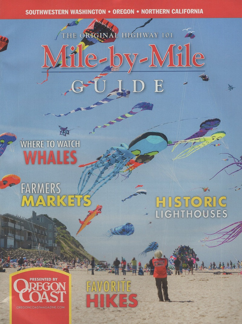Mile by Mile Magazine