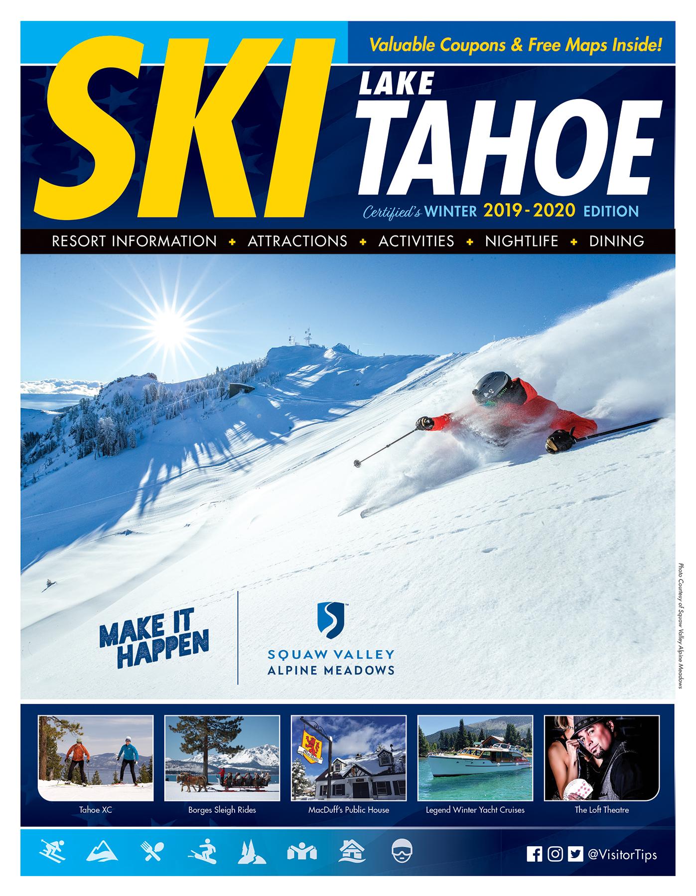 Fearn's TIG - Ski Tahoe