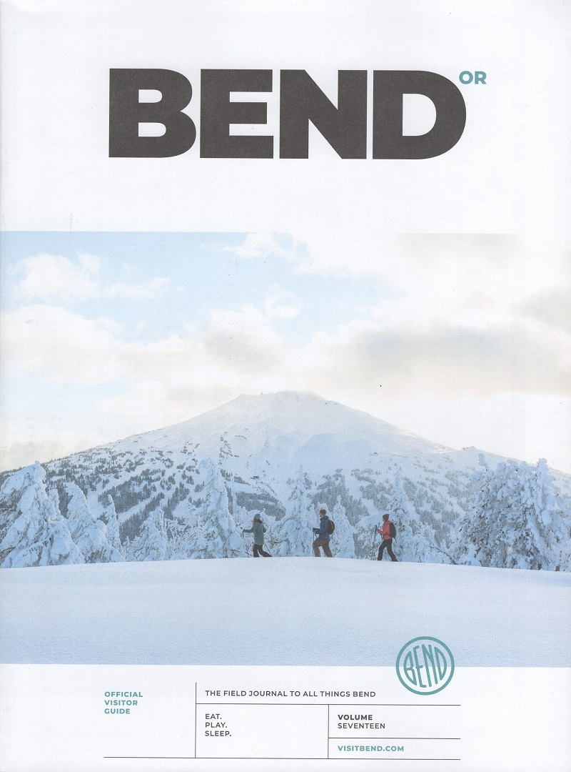 Bend Visitor Guide