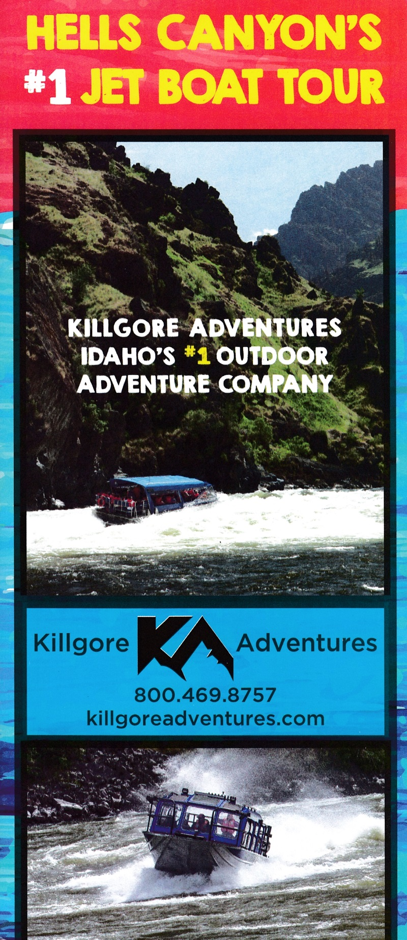Killgore Adventures