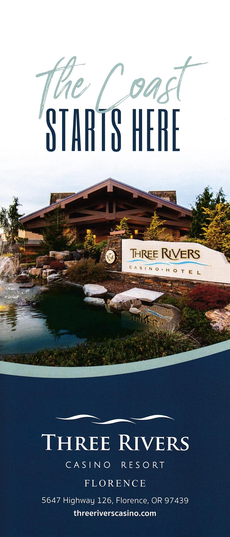 Three Rivers Casino