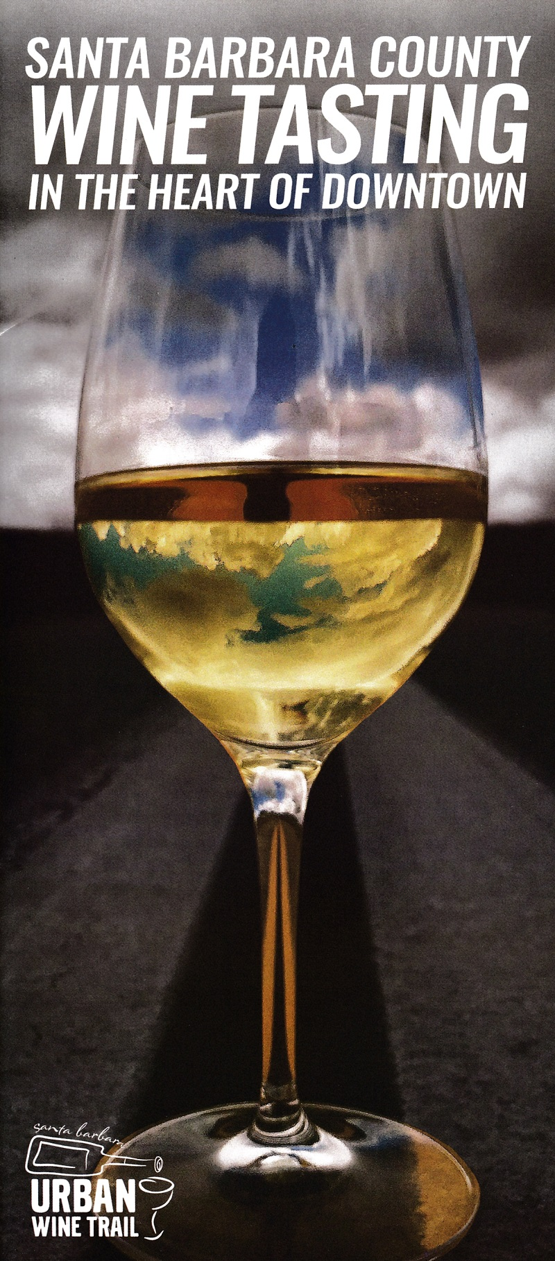 Urban Wine Trails