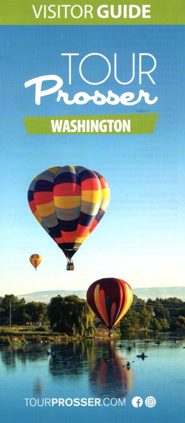 Visit Prosser