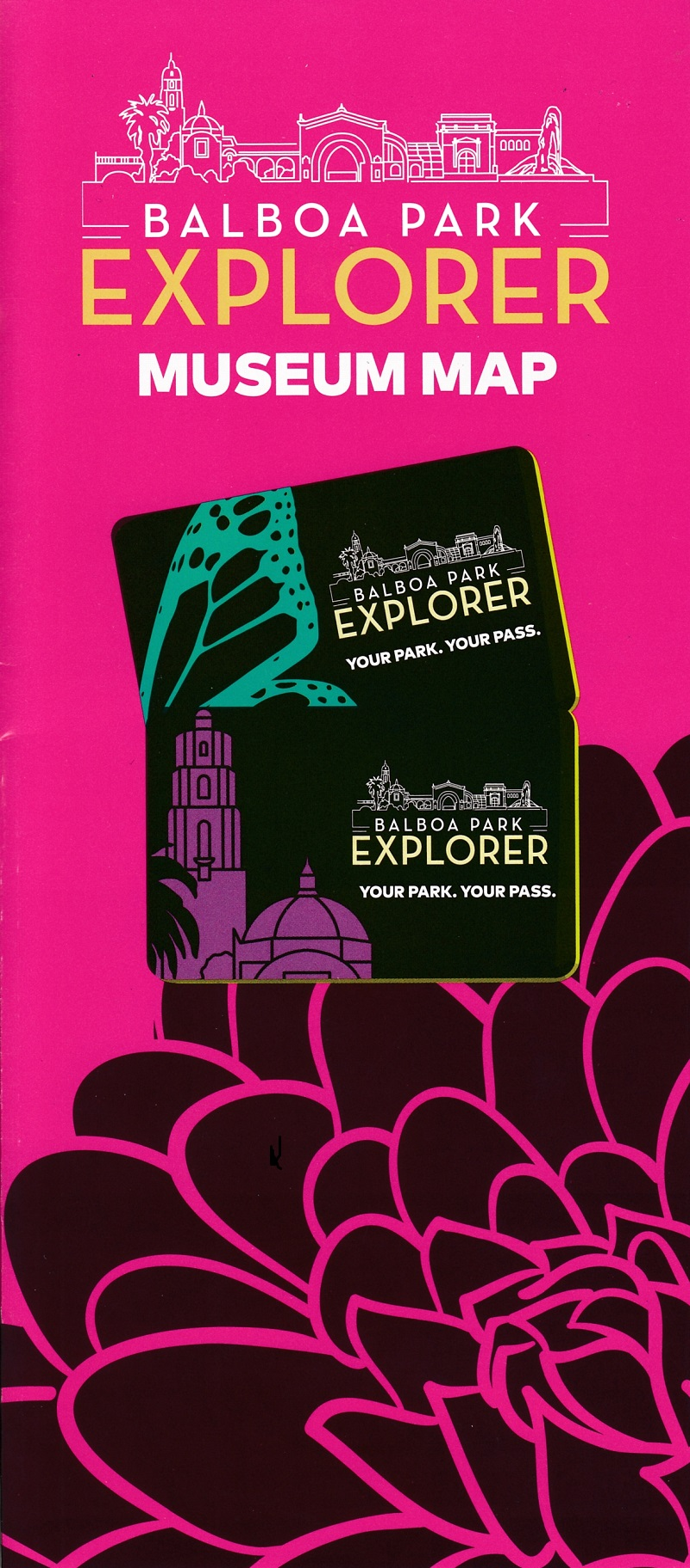 Balboa Park Explorer Museum Mp brochure thumbnail