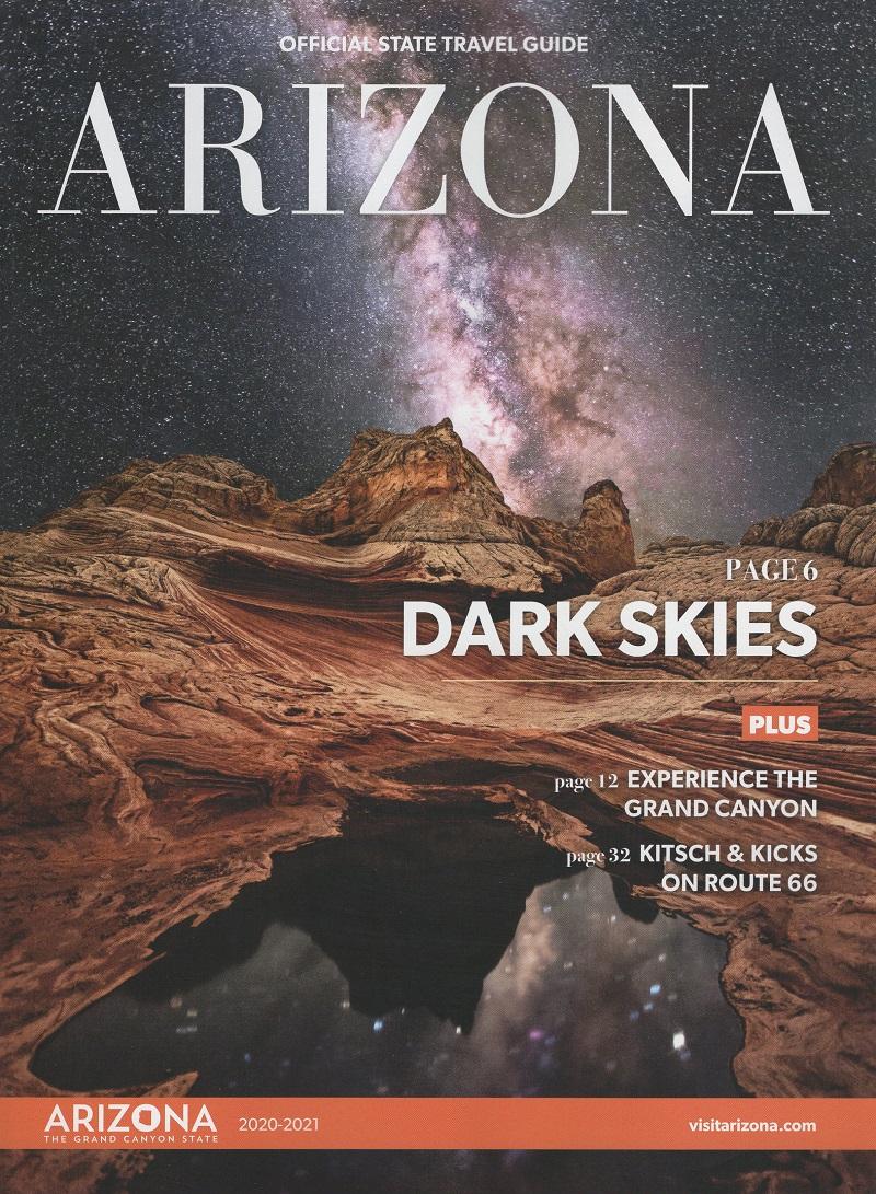 Arizona Visitor Guide