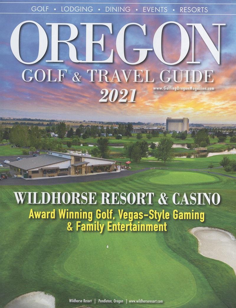 Oregon Golf Mag