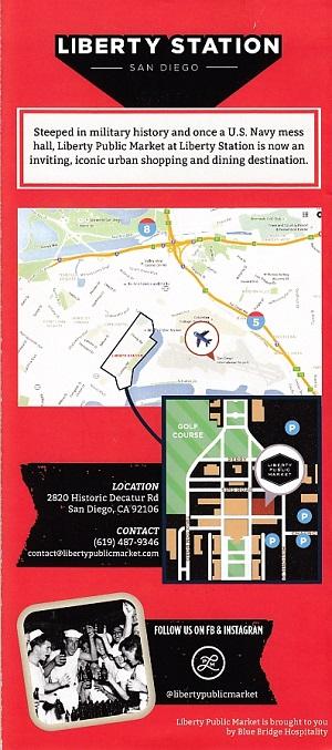 Liberty Public Market brochure thumbnail