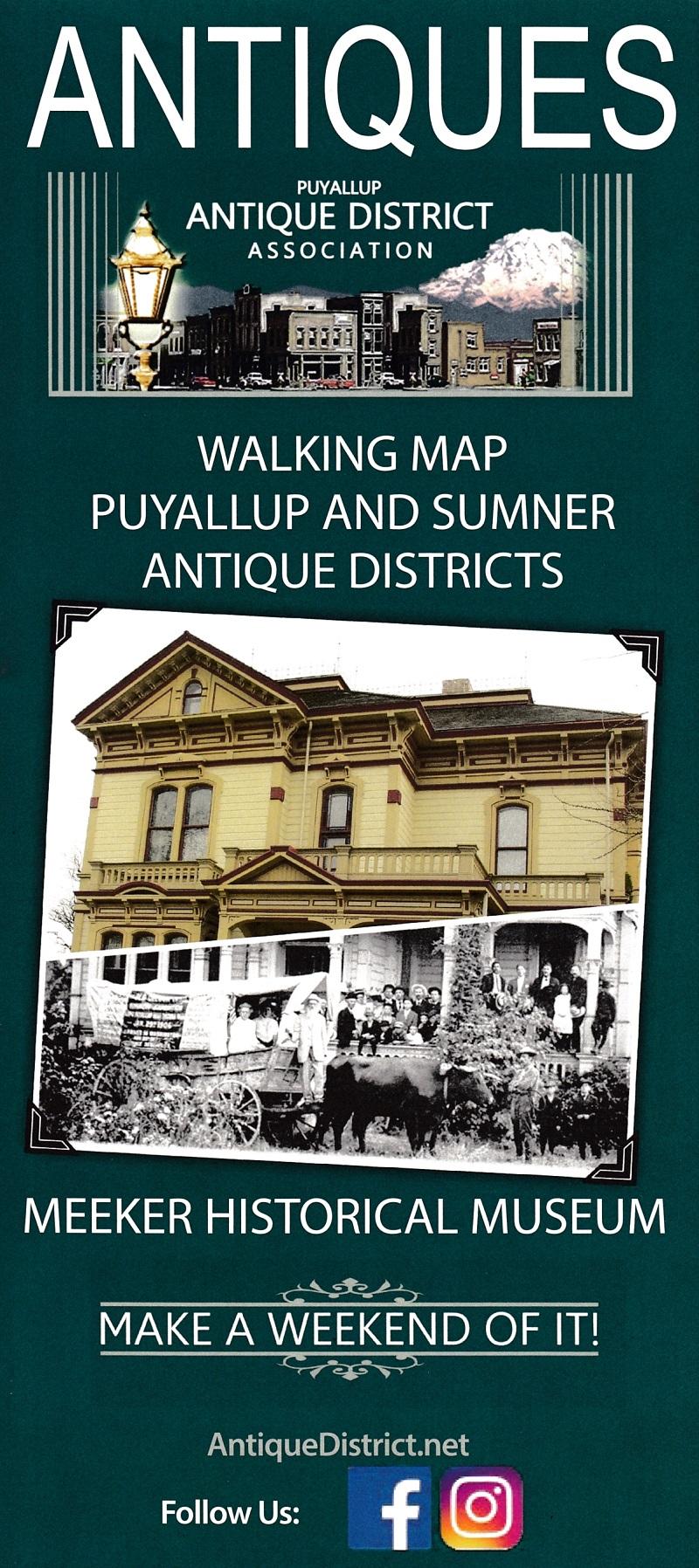 Puyallup Antique Dealers Assn