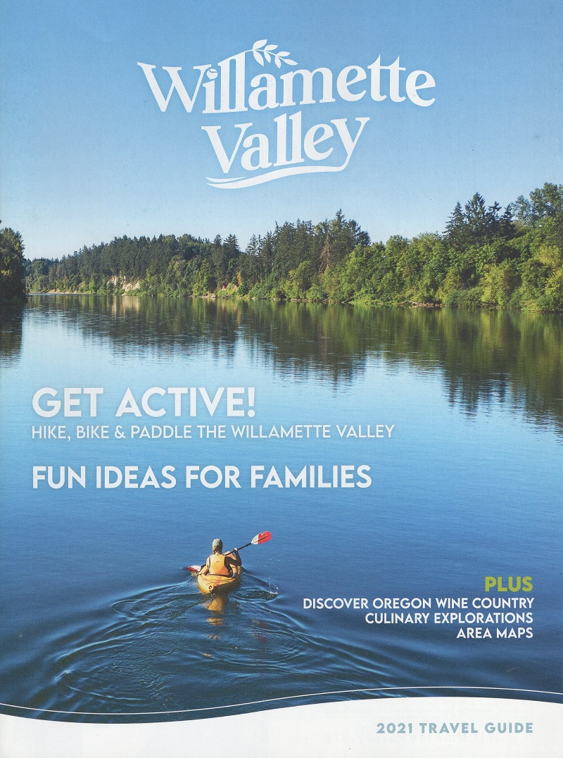 Willamette Valley Visitor Association
