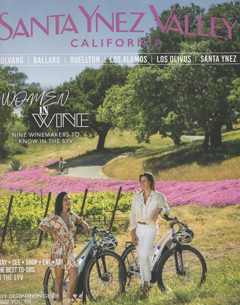 SYV Magazine