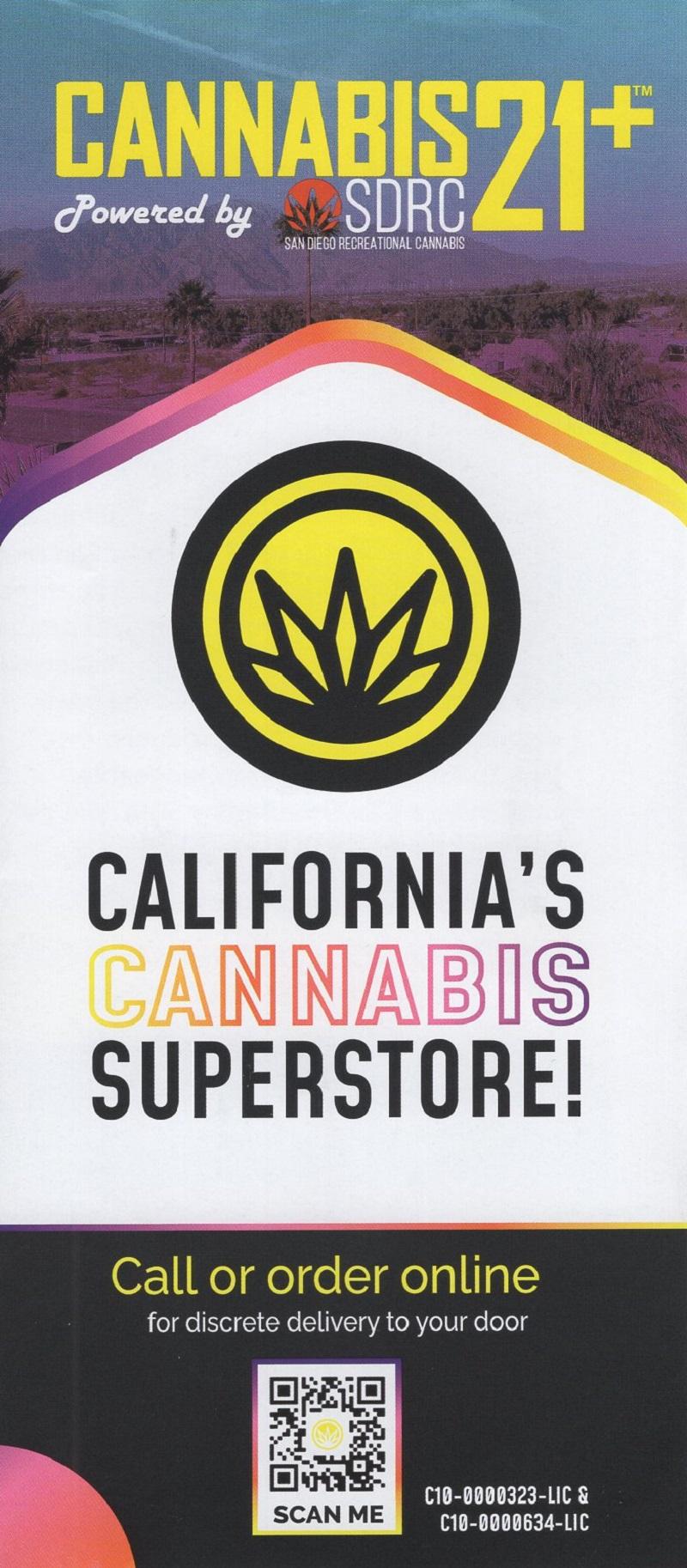 San Diego Rec Cannabis