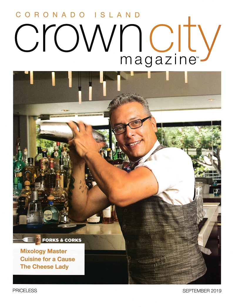 Crown City Magazine