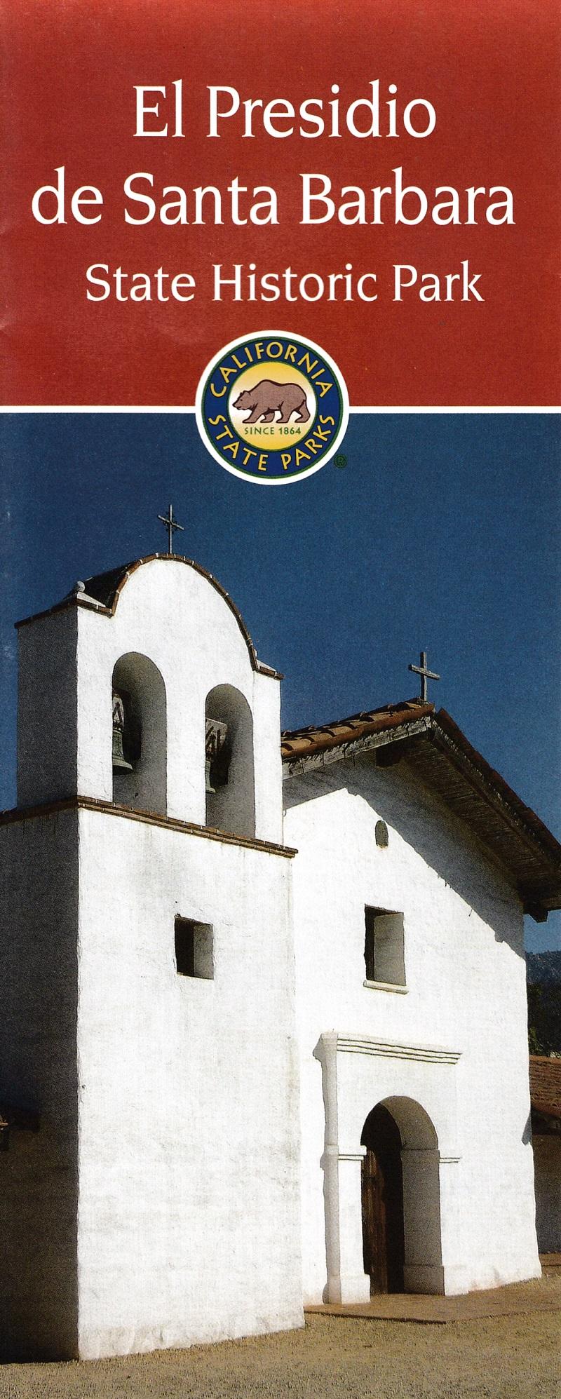 El Presidio de Santa Barbara