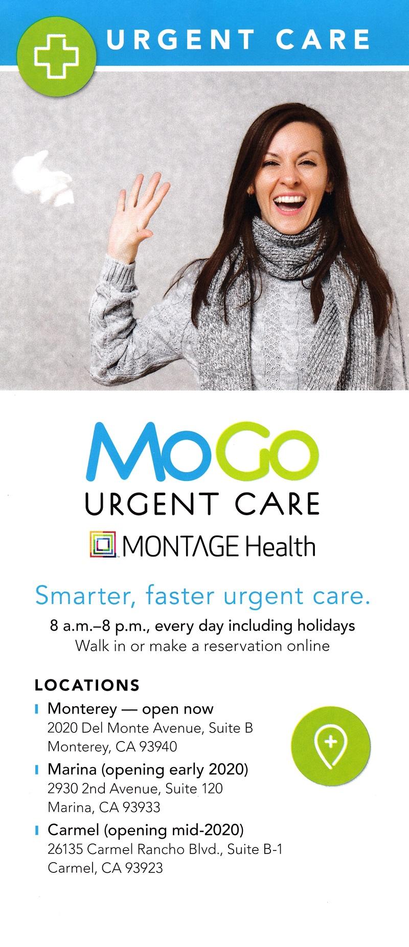 MOGO Clinics
