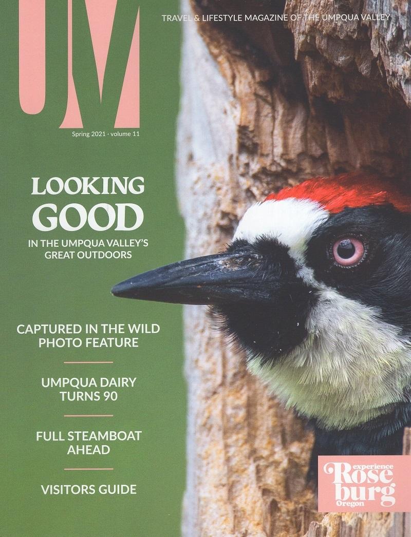 UV Magazine