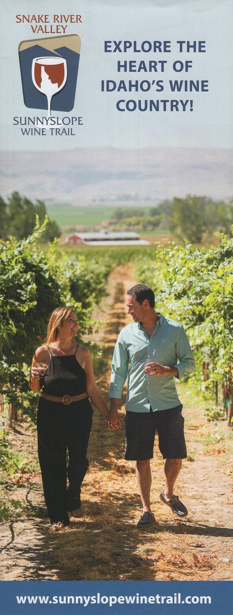 Sunnyslope Wine Trail