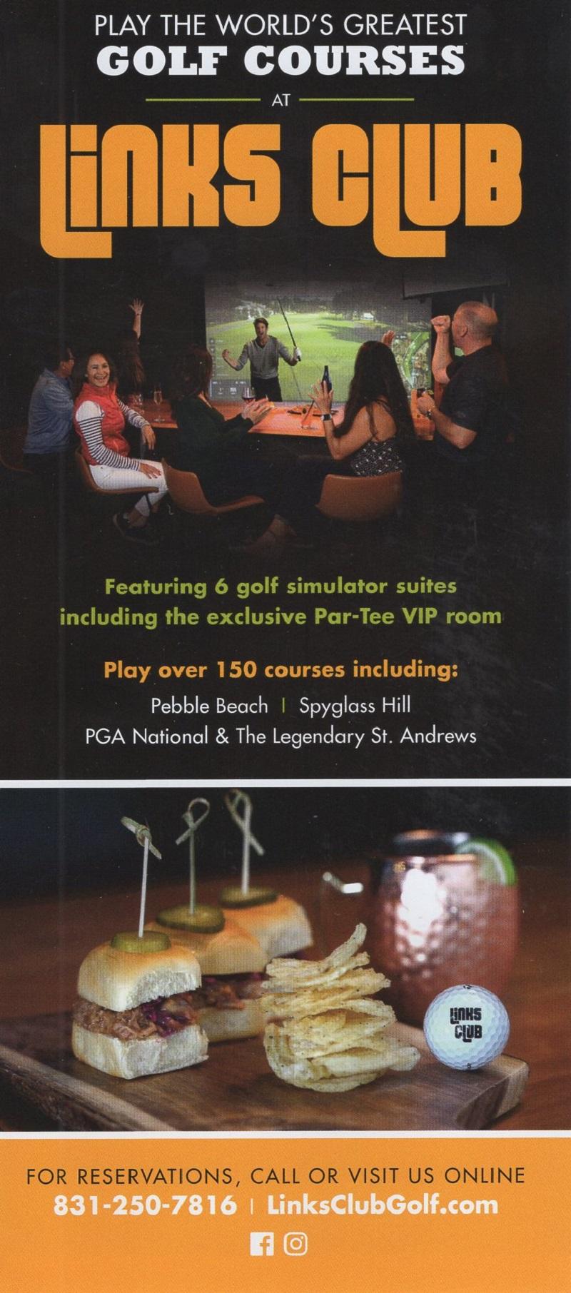 Links Club